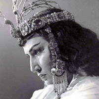 Ирина Константиновна Архипова